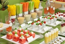 Party Planning & Tablescapes