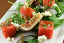 Spectacular Salads