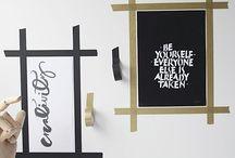 My studio / by Verena Dalati Salmé