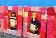 Celebrate:Valentines Day / Fun ideas and crafts for Valentine's day in the classroom