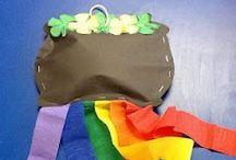 Celebrate: St. Patrick's Day