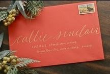 Inspiring Envelopes