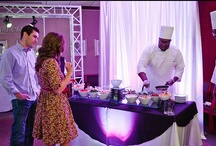 Our Catering / Fresh Ideas Catering