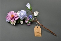 Paper Flowers & Etc.