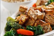 Tofu-tastic