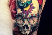 Inspirational Tattoos / Tattoo Ideas and General Apreciation