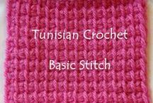 CROCHETING not crotchety .... / Crocheting helpful hints, patterns, projects, tutorials, and stitches. / by TinaMarie