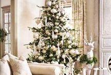 Christmas / Gift ideas, wishlists, Festivities