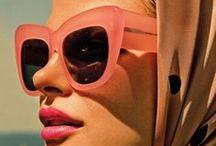 Naisten Silmälasimuotia