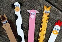 Crafts for Kids / Crafts for Kids