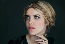 RACHAEL LEAHCAR / THE VOICE & BEAUTY OF AN ANGEL -                                     http://www.rachaelleahcar.com.au/   / by FONDSince1971