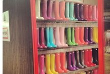 If it weren't for your GUMBOOTS where would you be
