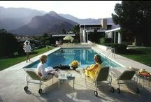Slim Aarons: A Man For All Seasons / May 9 - June 28, 2014