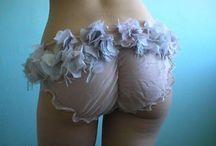 Ooh lala lingerie