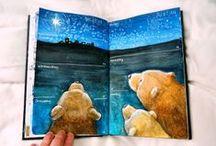 Teddy Bear in art