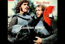 BEE GEES / THE EARLY YEARS / by FONDSince1971