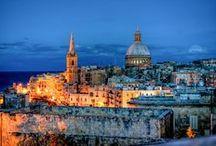 Malta / Malta: the undiscovered pearl of the Mediterranean.