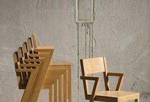 Furniture Designers - Cork Craft & Design