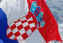Kroatie / vakantie 2015