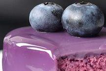 Десерты, пирожки, сладости / Выпеченные изделия, десерты