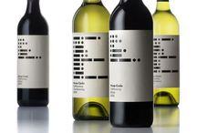 etiquetas de vinos / Etiquetas