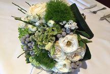 Weddings / Floristry