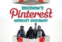 Sideshow Wishlist