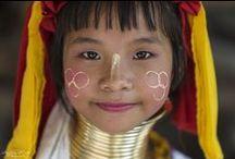 Ethnies Thailand