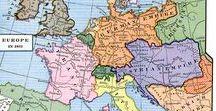HISTORICKÉ MAPY EVROPY A ASIE. / OD MAP ŘECKOŘÍMSKÝCH AŽ PO 2. SVĚTOVOU VÁLKU