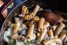 Pasta / by Staub USA