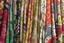 Kantha Quilts & Throws / Annex of paredown: New & Vintage Home Furnishings & Fabrics. New Kantha's in stock now!