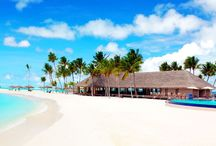 Maldives Rihiveli Beach Resort