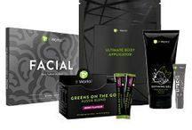 My it Works! Products