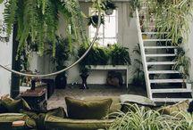 • Plant rooms •