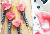 P A R T Y / Feine Ideen & Rezepte – Tischdeko, Fingerfood, Salate. Lässig oder romantisch angerichtet. Schnell und trotzdem wunderbar lecker und gut aussehend.