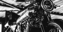 Motory/Motorcycle