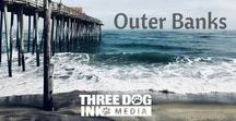 OBX Life Blogs / A series of blogs describing what life is like on the Outer Banks. From it's beaches, activities, people, artists, music scene, restaurants, wildlife, homes, an so much more. #coastallife