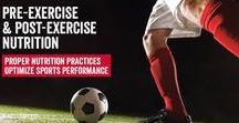 Maryville University Sports Nutrition / Proper nutrition practices optimize sports performance