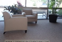 Facilities Management / Commercial Carpet Cleaning Experts