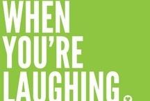 Make Me Laugh! / Make me smile and laugh