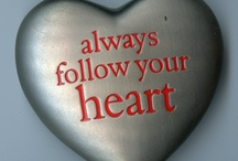 """Just for the """"Heart"""" of it... / Hearts of all kinds / by T C"""