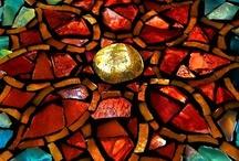 mosaici...