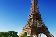 Viva la France!  / All things French