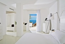 Contemporary Chic / Contempory chic boutique hotels from the #ItalyTraveller collection.
