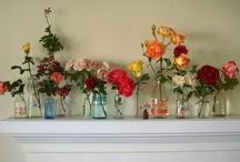 bottiglie decorative