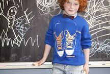 How to wear Converse / converse kids shoes @stratingkids.nl