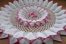 Craft - Crochet / Ideas and things to make in the beautiful art of crochet.