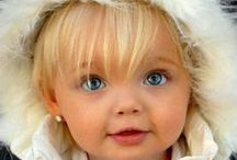 Kids are SO Cute! / Stunning, sweet and funny pictures of cute kids