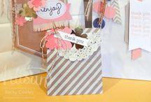 Geschenkverpackungen Tüten