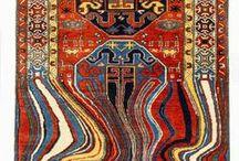 carpet inspired